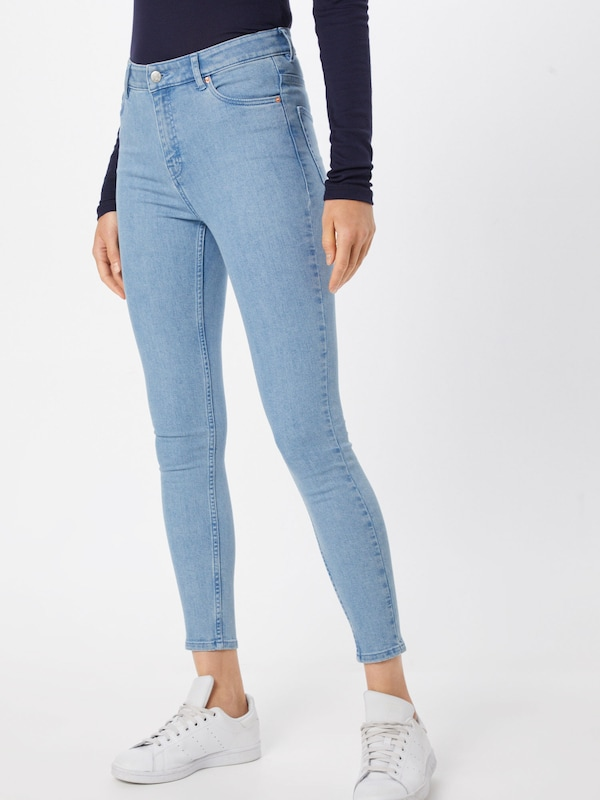 Review jeans' In 'hw D Blue Jeans Light Blauw Denim rtQshdC
