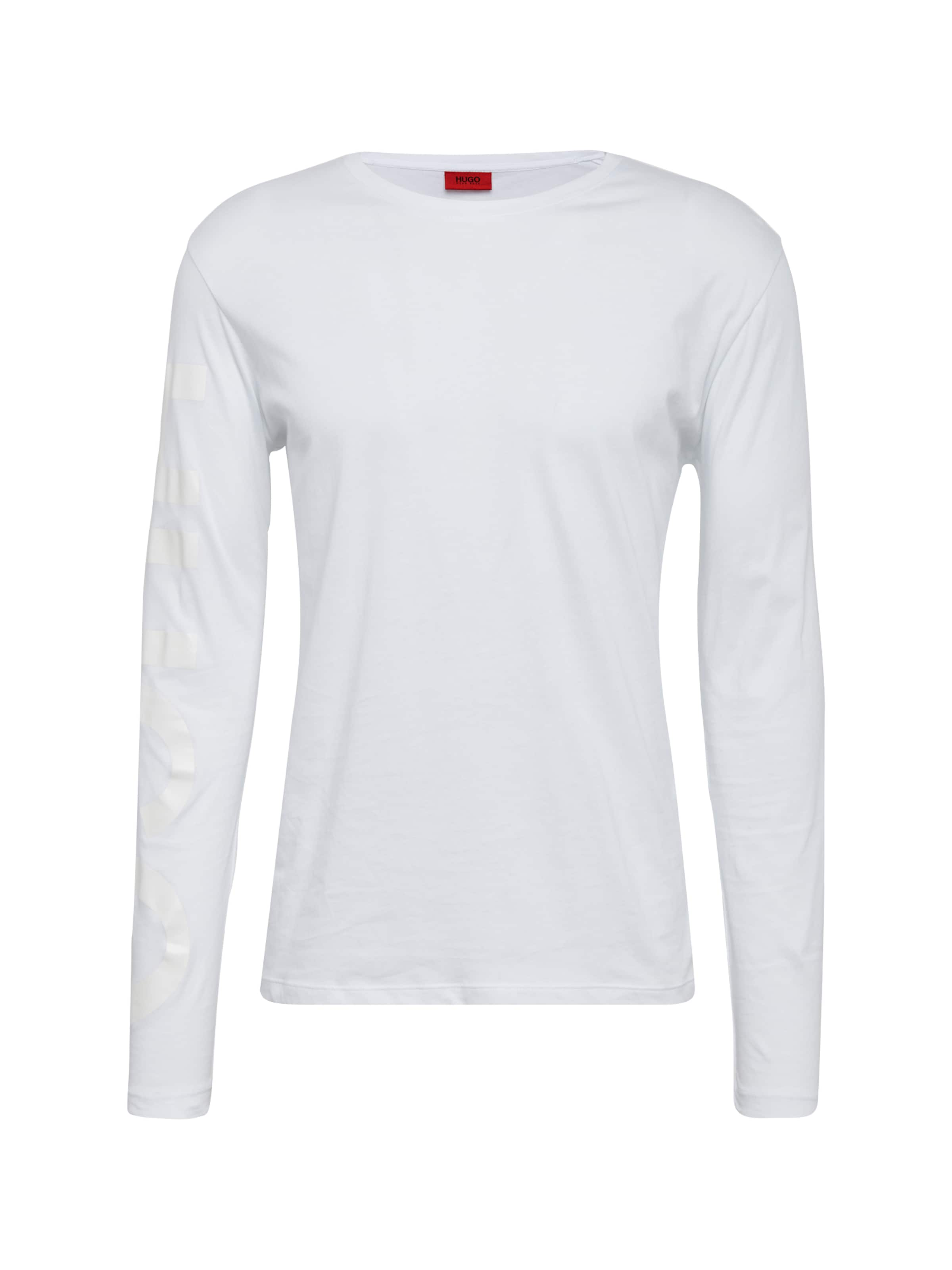 01' En Blanc 'demeos u1 T 10103774 Hugo shirt U1SqxBZ