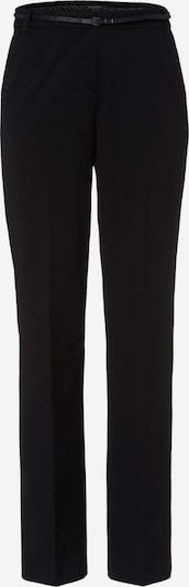 ESPRIT Stoffhosen in schwarz, Produktansicht