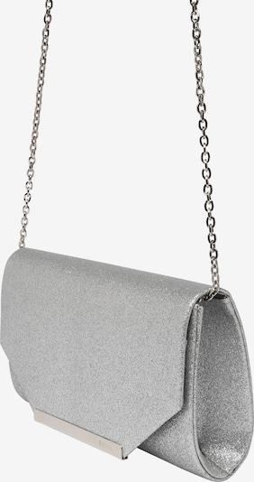 mascara Pisemska torbica 'ENVELOPE FOLD' | srebrna barva, Prikaz izdelka