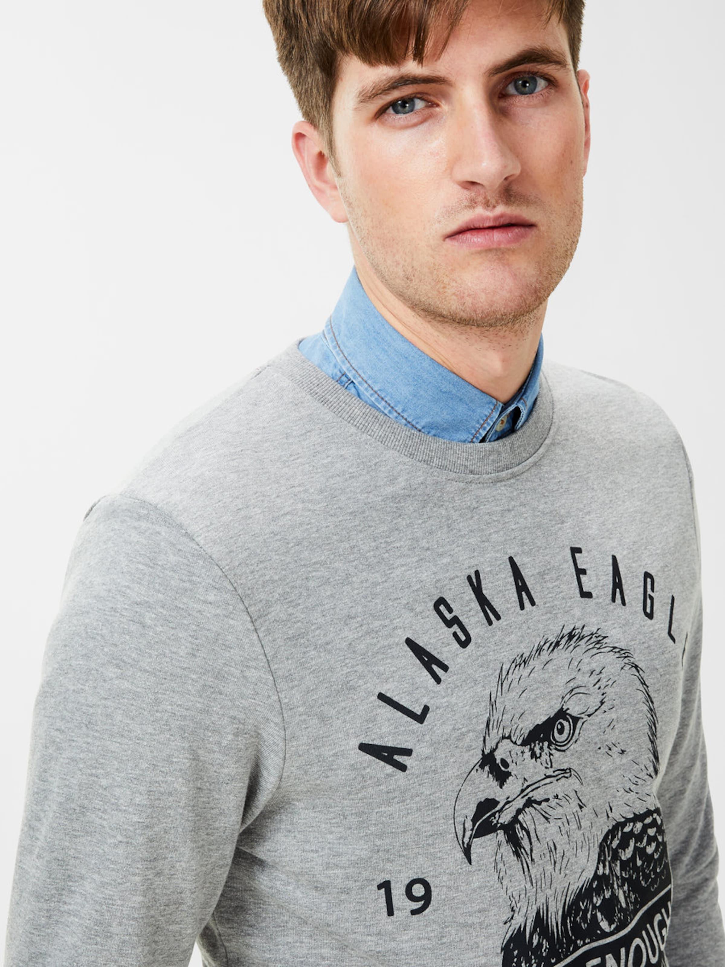 Produkt Print Sweatshirt Professionelle Günstig Online B4dBWP2JRj