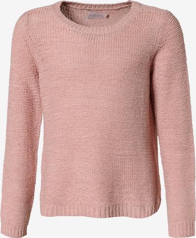 KIDS ONLY Pullover 'GEENA' in rosa, Produktansicht