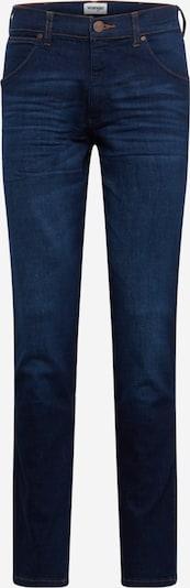 WRANGLER Jeans 'GREENSBORO' in blue denim, Produktansicht