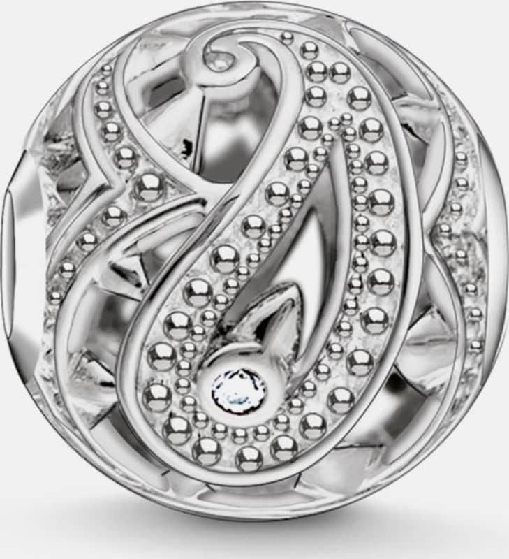 Thomas Sabo Bead 'Karma Bead, Paisley-Design, K0216-643-14'