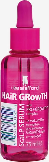 Lee Stafford Kopfhaut-Pflegeserum 'Hair Growth' in pink, Produktansicht