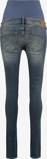 Noppies Jeans 'Avi' in blue denim: Rückansicht