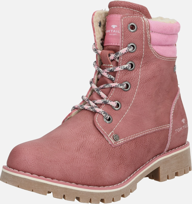 TOM TAILOR Stiefel '7970802' in rosé, Produktansicht