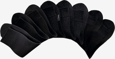 Kojinės iš H.I.S , spalva - juoda, Prekių apžvalga