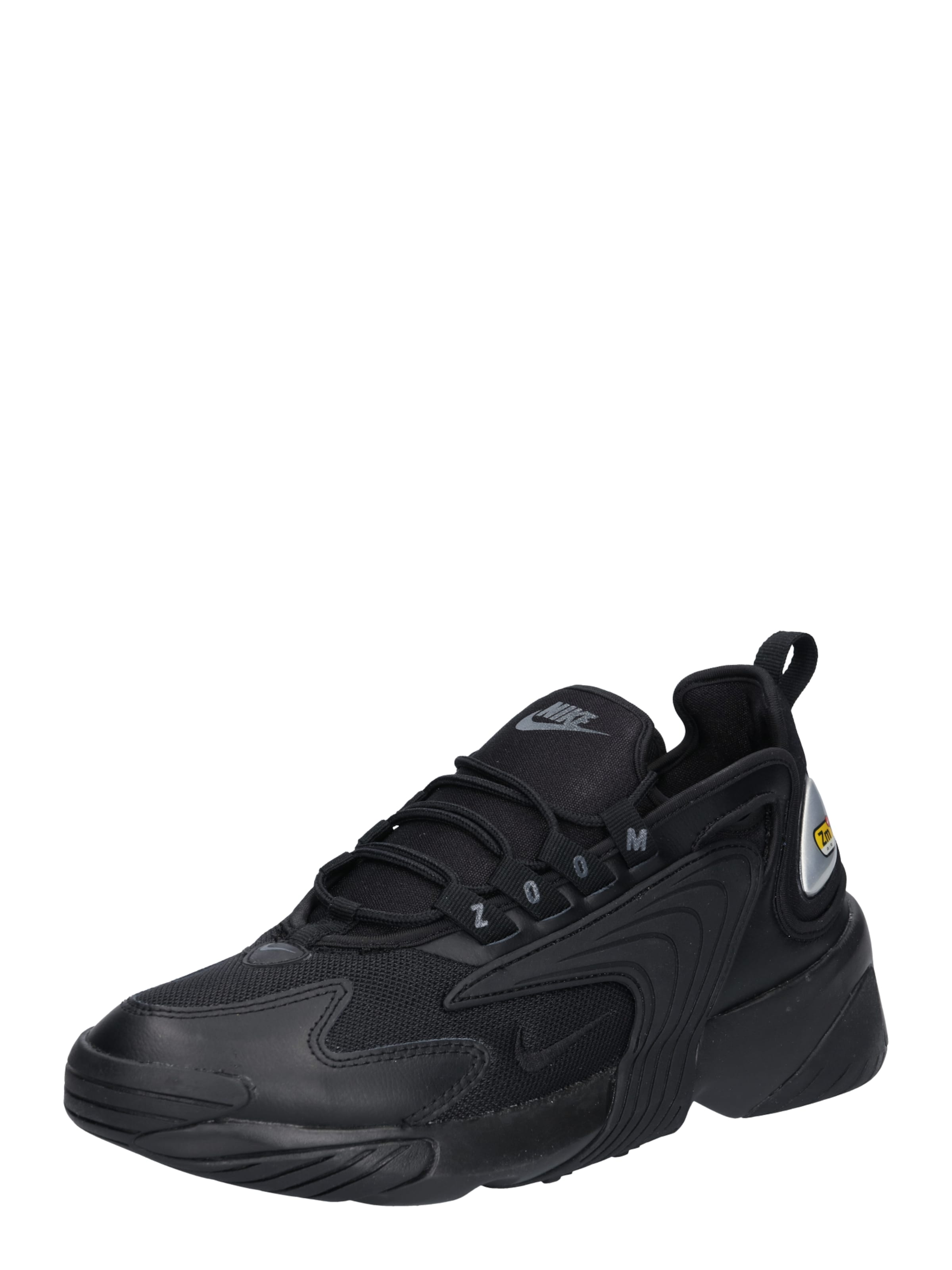 Sneaker Zoom Nike Schwarz 2k' 'nike Sportswear In FJ1KTlc