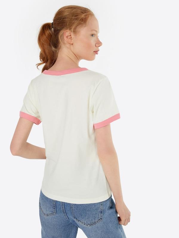 WRANGLER T-Shirt 'RETRO KABEL'