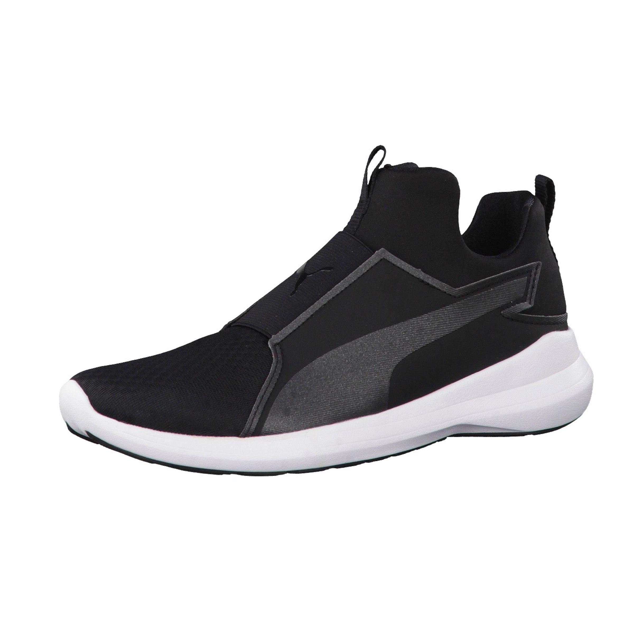 PUMA Sneaker  Rebel Mid 364539-03