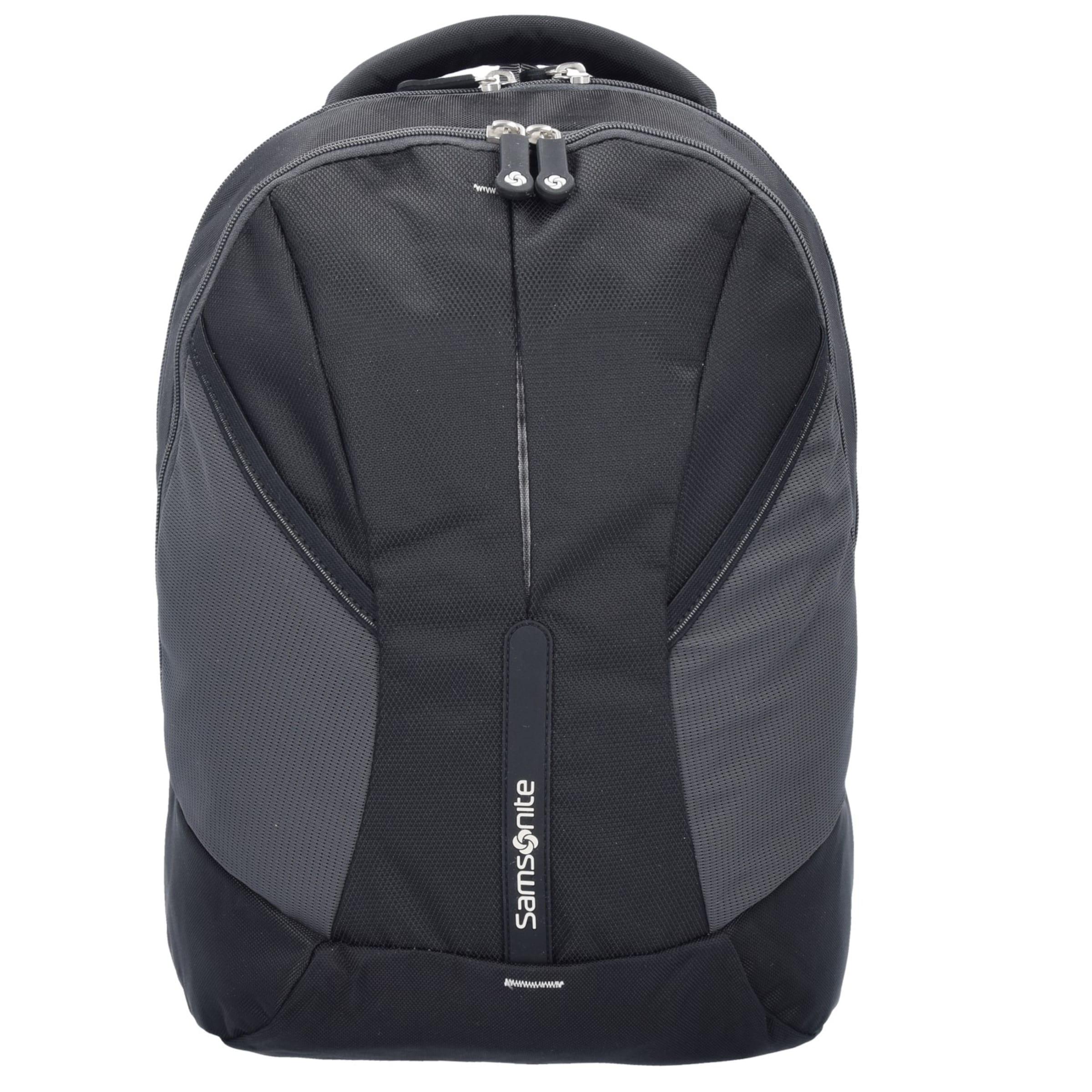 Rucksack Laptopfach In Samsonite Cm 39 RauchgrauHellgrün 4mation P80nOkw