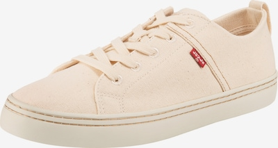 LEVI'S Sherwood Low Sneakers Low in weiß, Produktansicht
