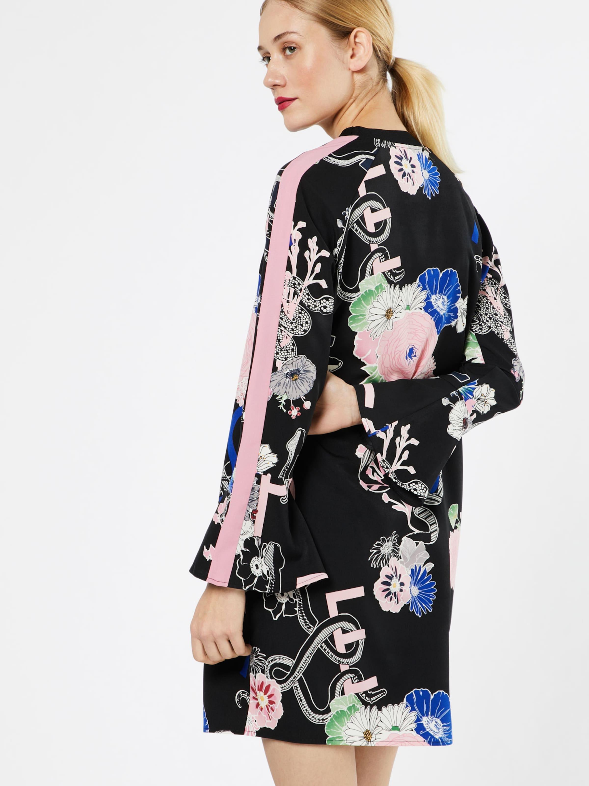 Sast Zum Verkauf eksept Kleid 'Lint' Niedrige Versandgebühr Günstiger Preis Countdown-Paket Günstig Online KZWGgvMXv