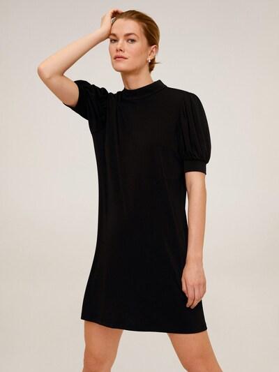 MANGO Kleid 'VESTIDO NITO' in schwarz, Modelansicht