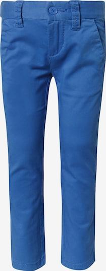 s.Oliver Hose in himmelblau, Produktansicht