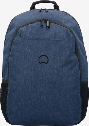 DELSEY Rucksack in blau, Produktansicht