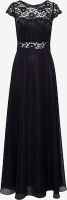 Robe de soirée - SWING en noir
