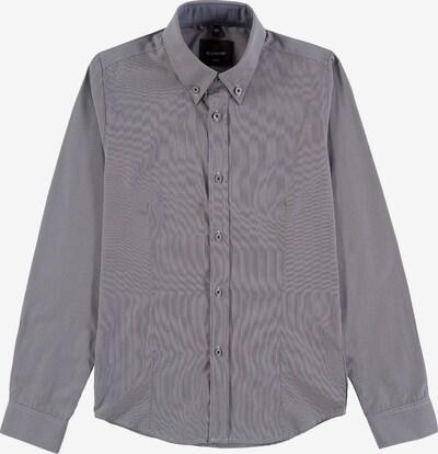 G.LEHMANN Hemd in grau, Produktansicht