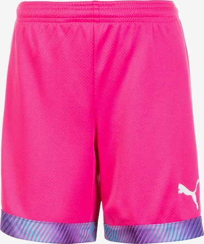 PUMA Short 'Cup' in pink, Produktansicht