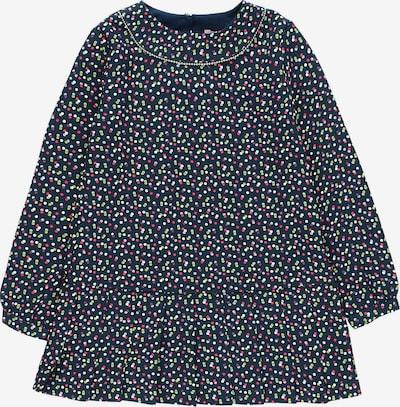 BÒBOLI Kleid in nachtblau / mischfarben, Produktansicht