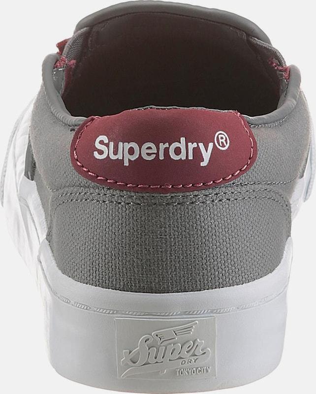 Superdry Slipper 'Dion Slip On'