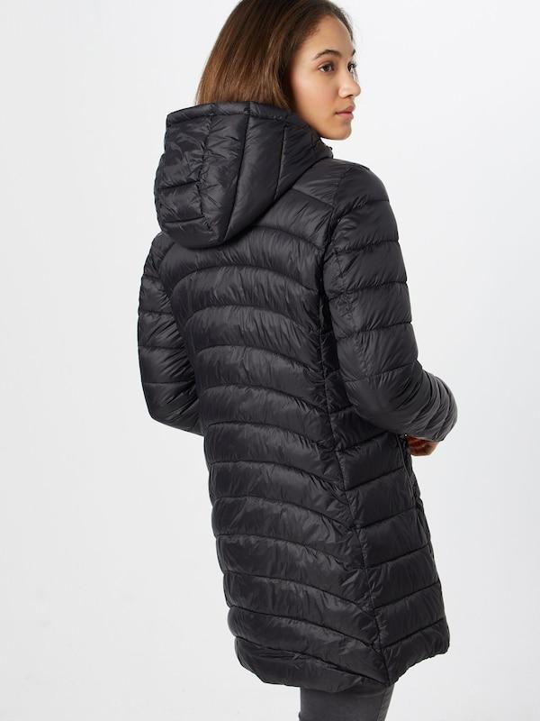 Coat' In Gap 'lw Puffer Winterjas Zwart vNn0yO8Pmw