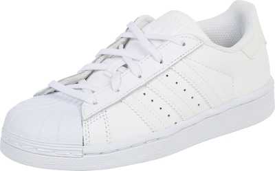 ADIDAS ORIGINALS Kindersneaker 'SUPERSTAR C'