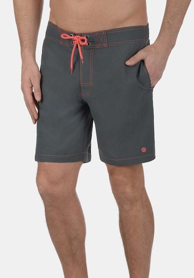 BLEND Shorts 'GOMES' in blau, Produktansicht