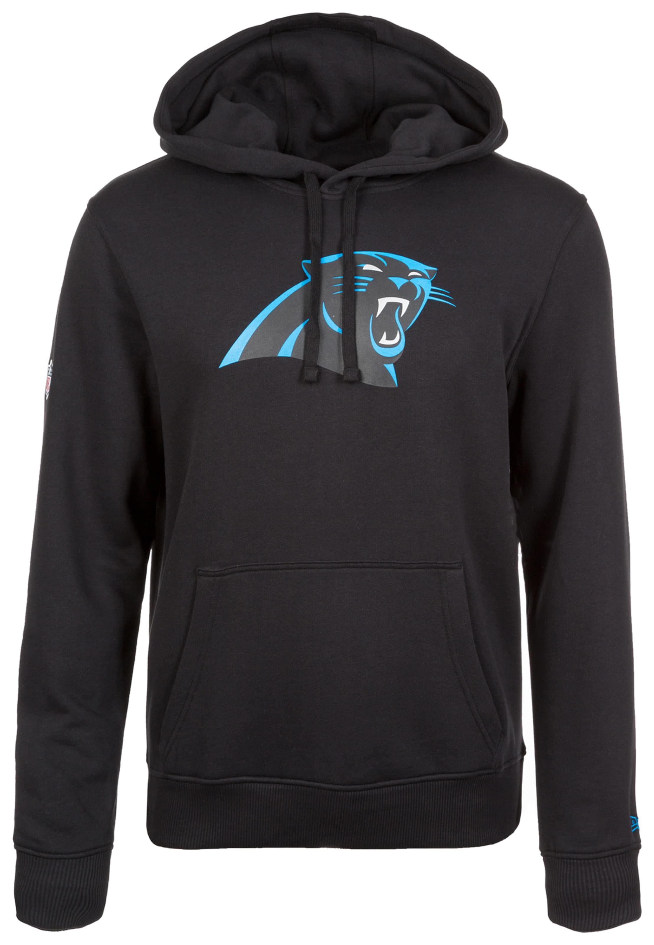 AquaSchwarz 'nfl Sweatshirt Panthers' Era In Carolina New bYgf7v6y