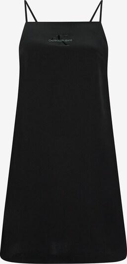 Calvin Klein Jeans Dress in schwarz, Produktansicht