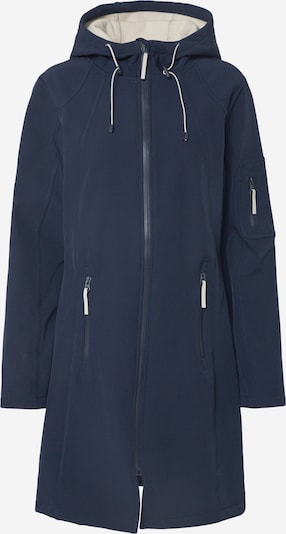 Palton de primăvară-toamnă 'JULLA' Soyaconcept pe navy, Vizualizare produs