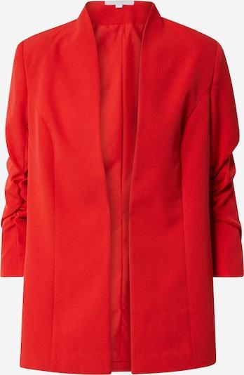 VILA Blazer in rot, Produktansicht