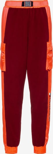 Tommy Sport Sweathose in rubinrot, Produktansicht