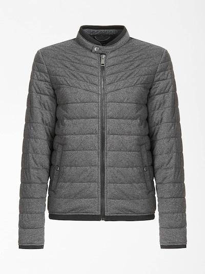GUESS Jacke in grau, Produktansicht