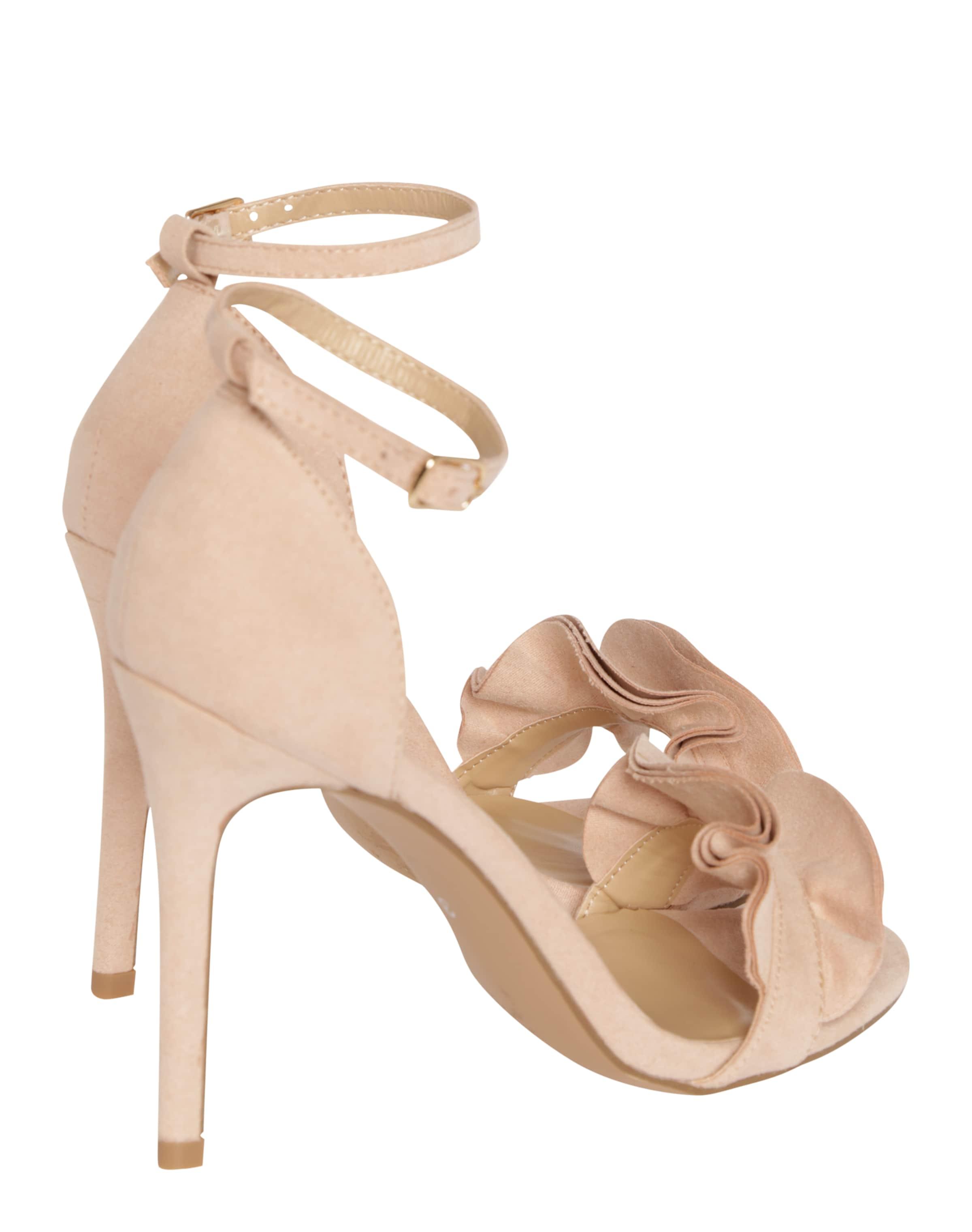 Auslass Der Billigsten Dorothy Perkins High Heel-Sandalette 'Sway' Steckdose Modische Die Günstigste Zum Verkauf Günstiger Preis Großhandelspreis 5rM1N