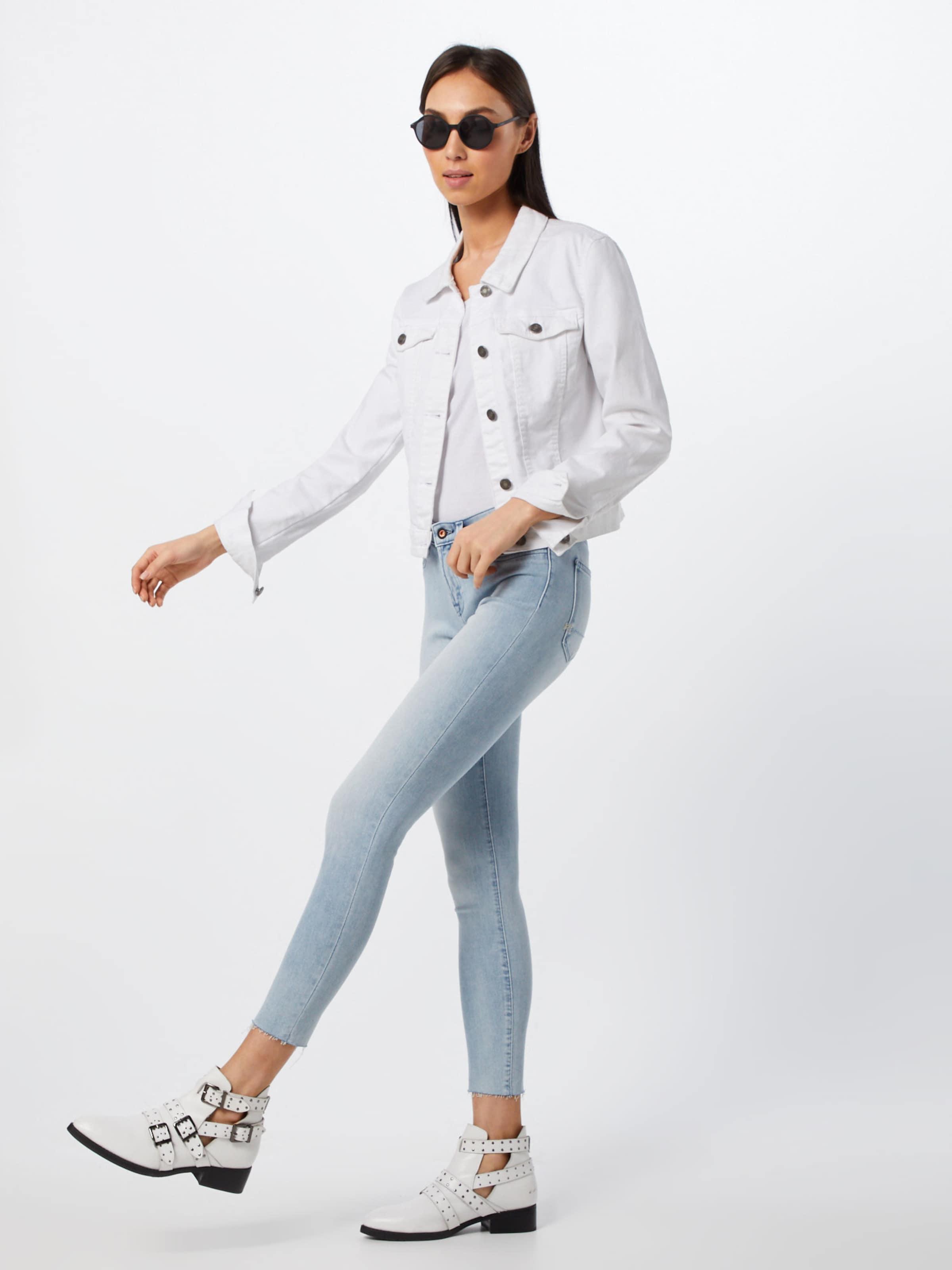 Jeans 'needle Blue In Denim Ss' Denham EDIH29