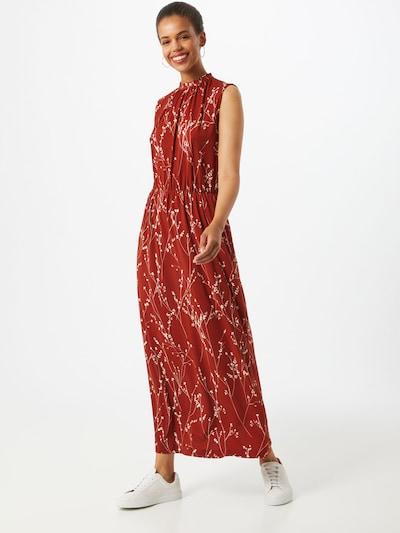 InWear Särkkleit 'Kalvin' punane / valge: Eestvaade