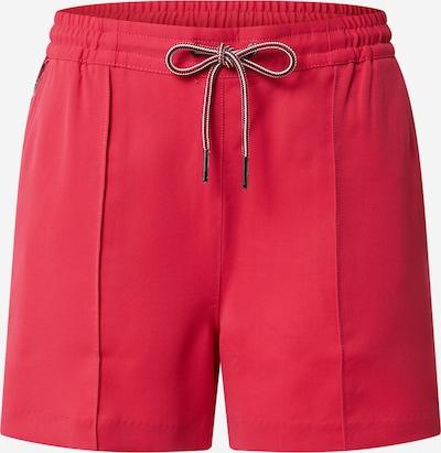 Tommy Jeans Spodnie w kolorze melonowym, Podgląd produktu