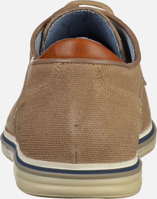 BULLBOXER Halbschuhe billige Verschleißfeste billige Halbschuhe Schuhe Hohe Qualität 274979