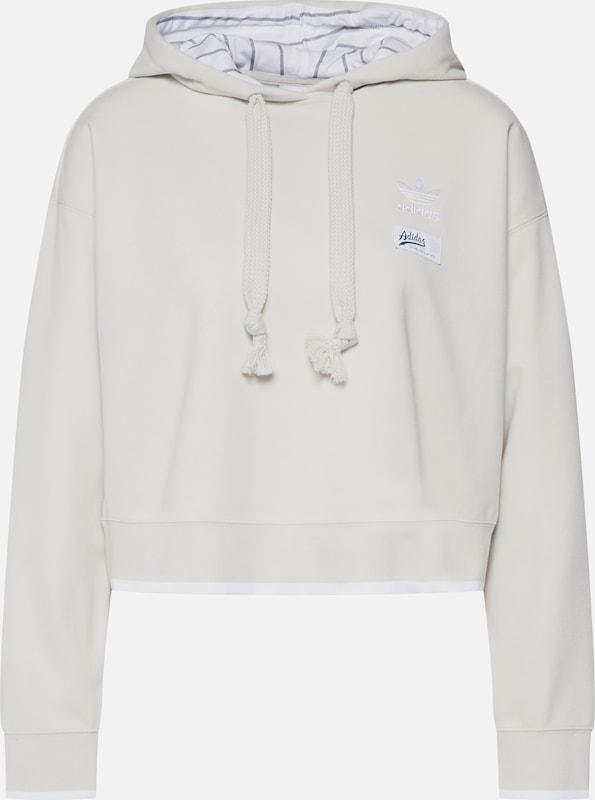 Originals Adidas shirt Sweat En BlancNaturel 5RjLA34