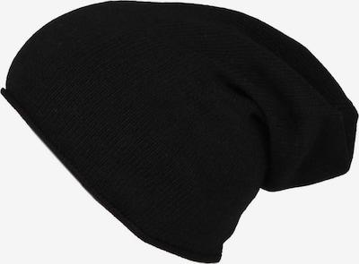 ABOUT YOU Kaschmir-Mütze 'Merle' in schwarz, Produktansicht