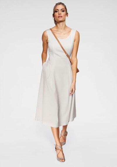 Guido Maria Kretschmer Sommerkleid in offwhite, Modelansicht