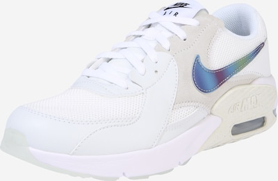 Nike Sportswear Tenisice 'Air Max Excee' u bijela, Pregled proizvoda