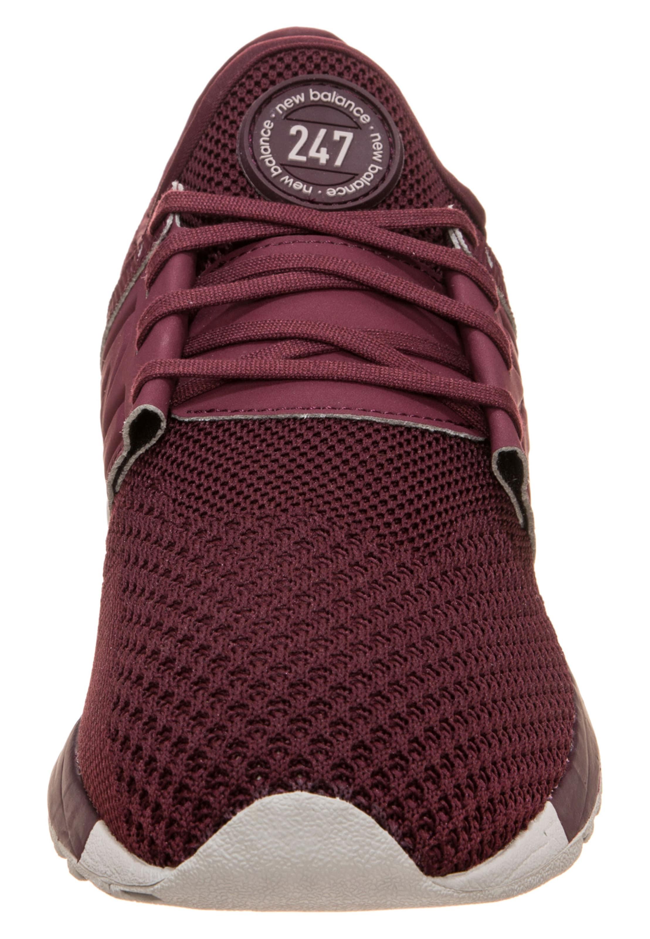 Balance Sneaker New 'mrl247 WeinrotWeiß wo d' In 7f6gyvIYb