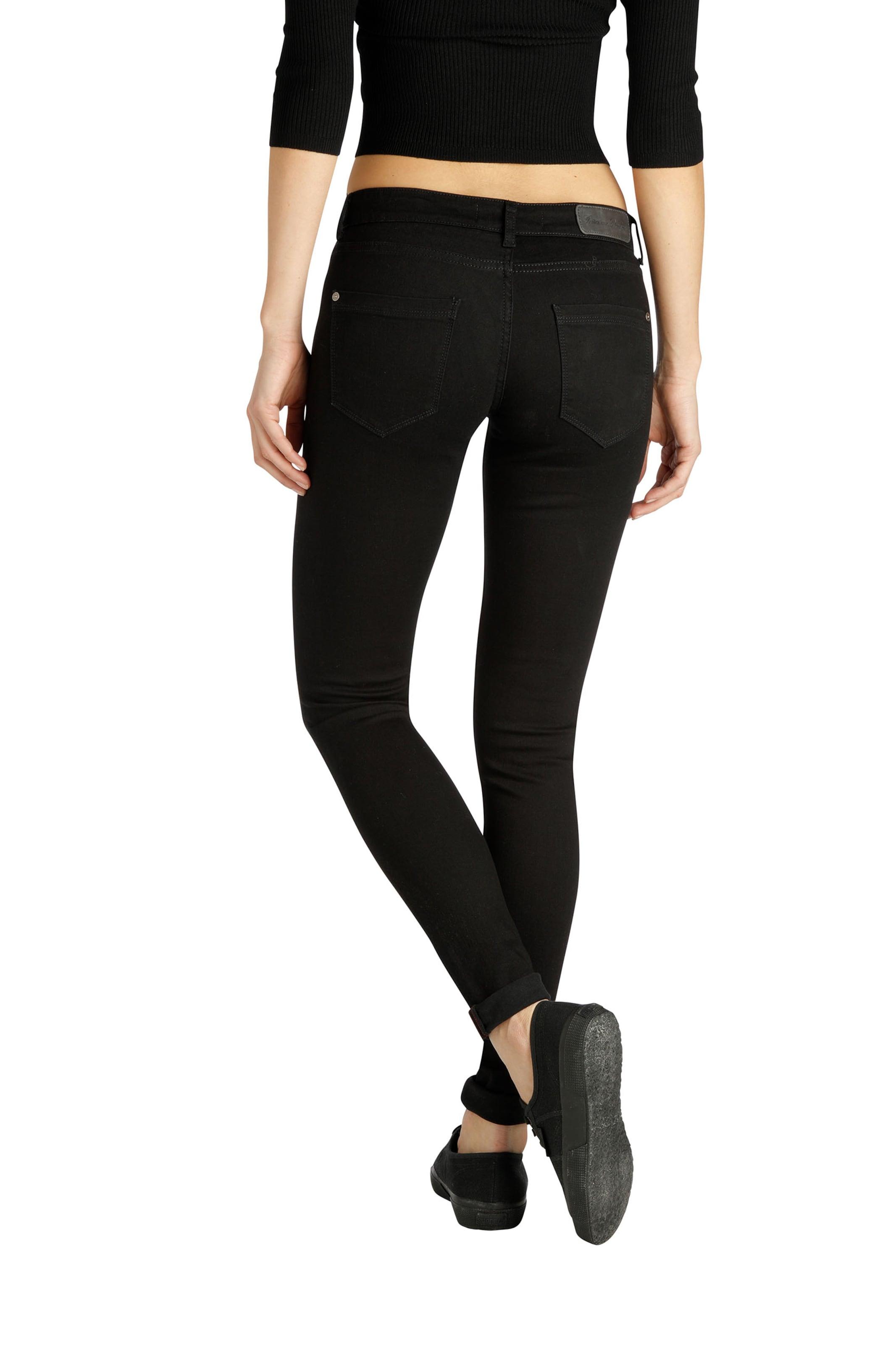 Fritzi aus Preußen Jeans im Slim Fit 'Downey' Billig Finden Große Günstig Kaufen Vermarktbare y6aFTEN