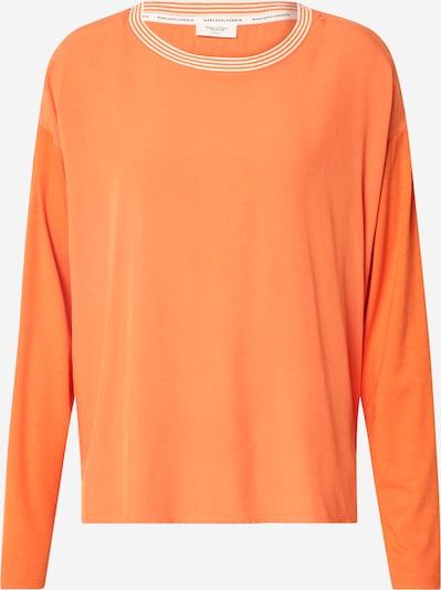 Marc O'Polo DENIM Shirt in dunkelorange, Produktansicht