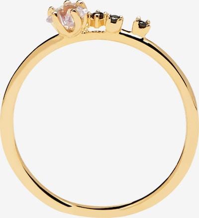P D PAOLA Prsten 'Voyager' - zlatá, Produkt