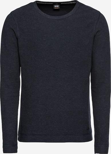 BOSS Pullover 'Tempest 10214364 01' in dunkelblau, Produktansicht