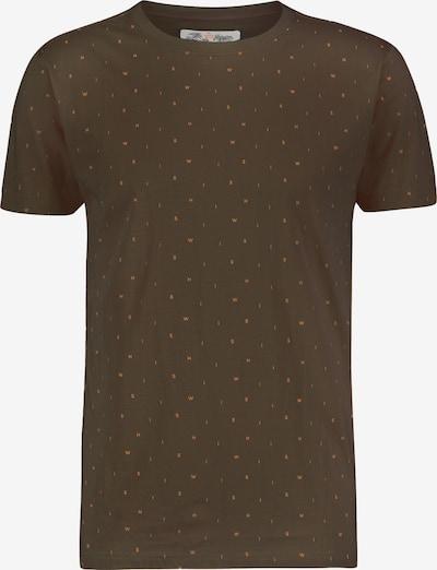 Shiwi Särk khaki: Eestvaade